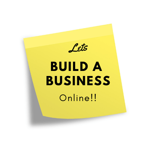 Build A Business - Is There A Way To Make Money Online For Free