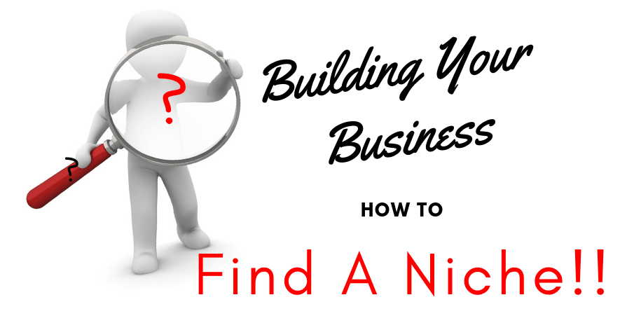 How To Find An Affiliate Marketing Niche - Keep It Simple