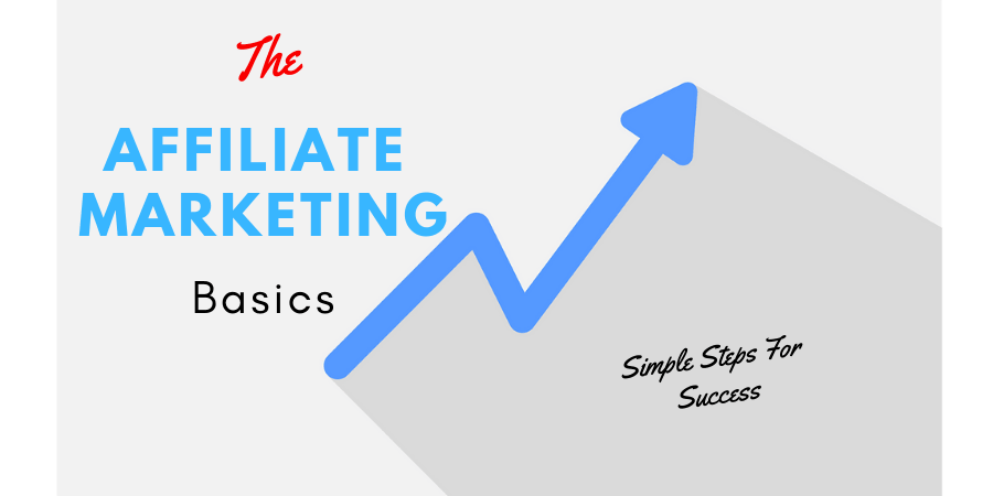 The Affiliate Marketing Basics