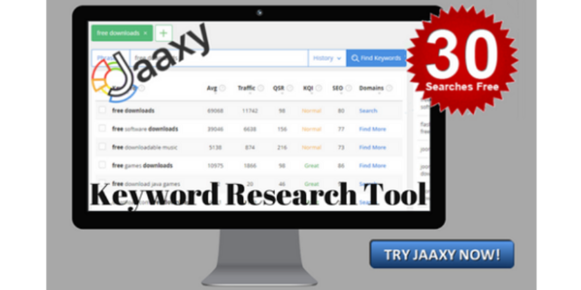 What Is The Best Keyword Search TooI
