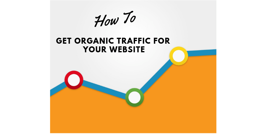 How To Get Organic Traffic For Your Website