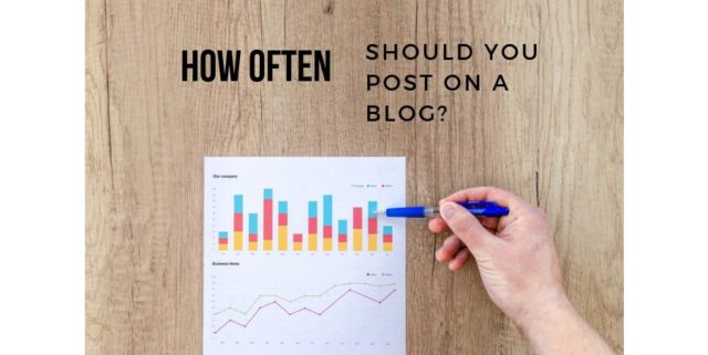 How Often Should You Post On A Blog