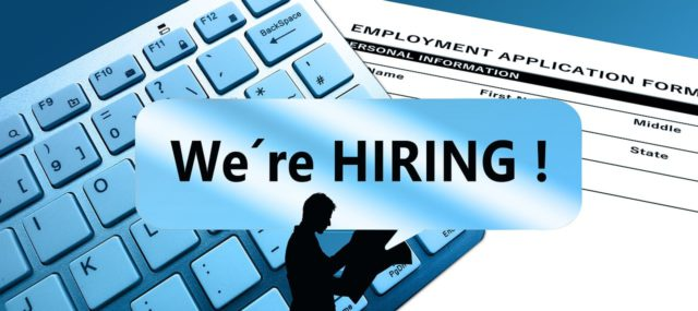 We Are Hiring - How To Make Money Online With No Experience