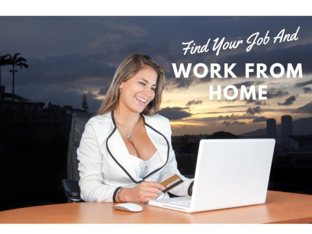 Work From Home - Is Home Job Stop Legit
