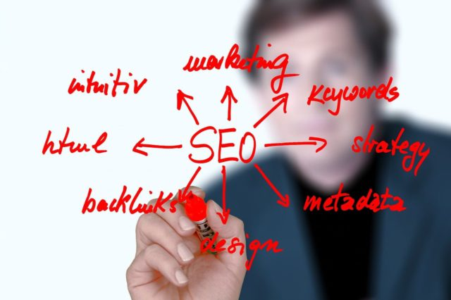 Good SEO - What Is White Hat Search Engine Optimization