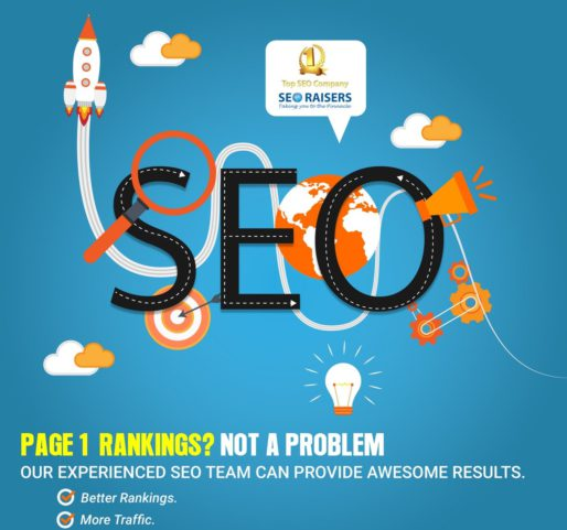 Get You Rankings - How To Get Ranked On The First Page Of Google