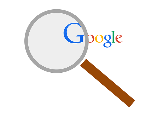 Google Search - How To Get Ranked On The First Page Of Google
